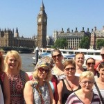 Daytrip to London